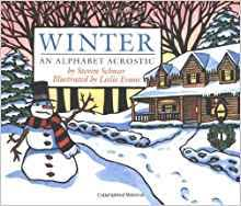 Celebrate Winter in the Library!